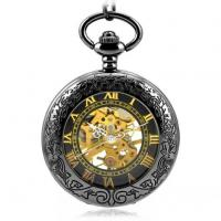 Buy cheap Old Antique Train Brand Value Pocket Watches from wholesalers
