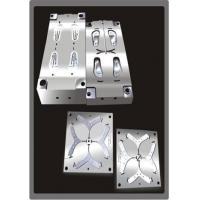 EVA Injection Outsole Mould Manufactures