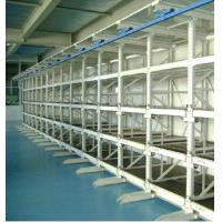 Three grid four mold rack Manufactures