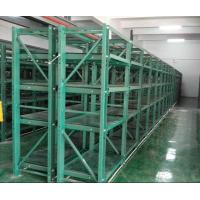 Shelf Assembly simple mold frame Manufactures