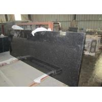 Polished Finish Granite Slab Countertops With Island 1200up X 2400upmm X 20/30mm