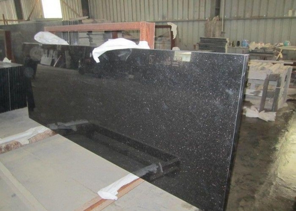 Quality Polished Finish Granite Slab Countertops With Island 1200up X 2400upmm X 20/30mm for sale