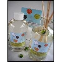 Caribbean Coconut 4 oz. Reed Diffuser Gift Set Manufactures