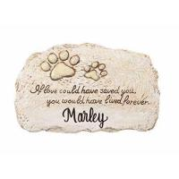Personalized Forever Pet Memorial Stone Manufactures
