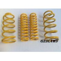 Auto High Tension Leveling Lift Kit 4x4 Coil Springs Toyota Parts Front And Rear Manufactures