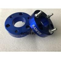Aluminum Spacers Car 4x4 Wheels Parts Ranger Suspension 32mm Thick Customized Color Manufactures