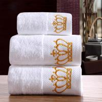 Buy cheap Cotton Aviation Towel/ Cotton Face Towel /Cotton Hotel Towel from wholesalers