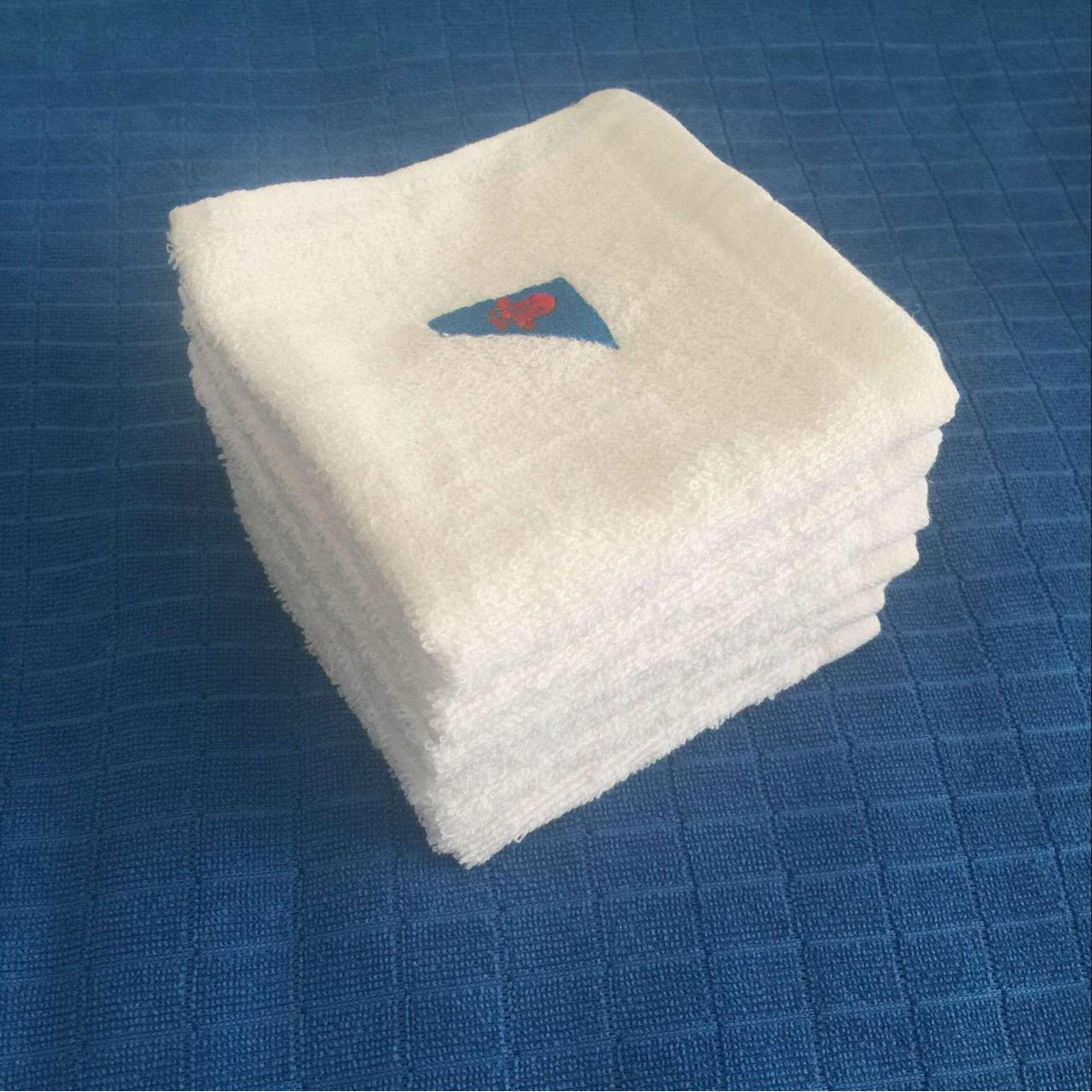 Buy cheap Cotton Towel / Cotton Face Towel / Aviation Towel from wholesalers