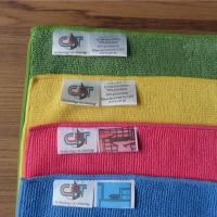 China Microfiber Cleaning Cloth / Microfiber Cleaning Towel on sale