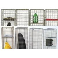 wire-mesh-lockers Manufactures