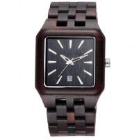 Wholesale Wood Watch Wooden Wristwatch Quartz Men's Wrist watch Gift Wewood Watches Manufactures