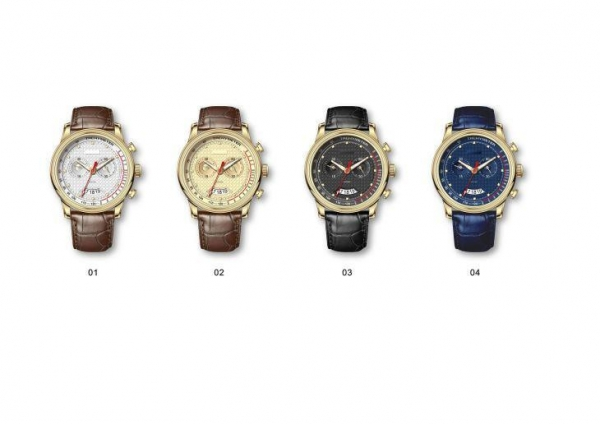 Quality Fashion Classical Watch Business Gift Promoyion Item Watch for sale