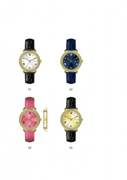 Quality Luxury Fashion Watch Classical New Arrival Watch for sale