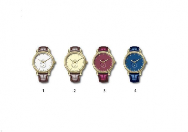 Quality Fashion Gift Promotion Watch High Quantity Simple Watch for sale
