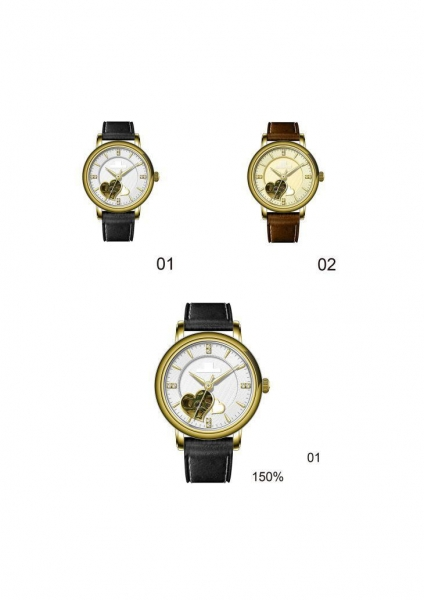 Quality Creative Classical Watch Fashion Simple Personality Watch for sale