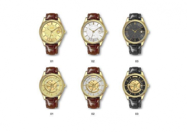 Quality Creative Decicate Watch Waterproof Simple Watch for sale