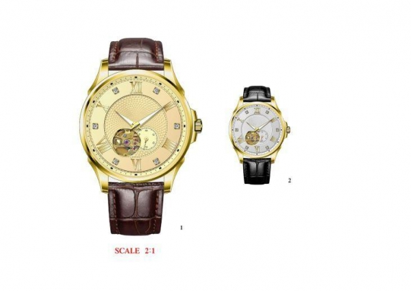 Quality Diamond Luxury Watch New Arrival High Quantity Watch for sale