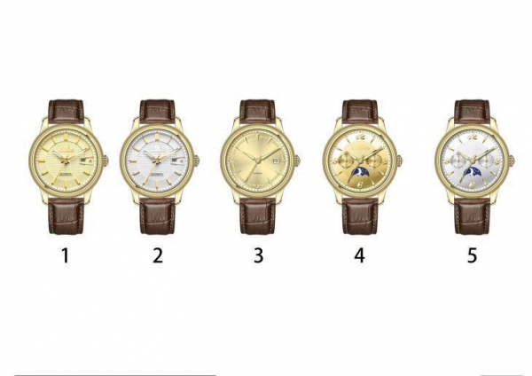 Quality Creative PersonalityNew Arrival Watch Waterproof Simple Watch for sale