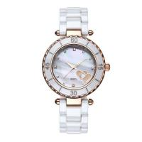 Buy cheap Exquisite Women Ceramic Watch from wholesalers