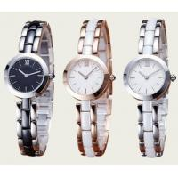 Quality Fashion Ladies Simple Style Ceramic Watch for sale