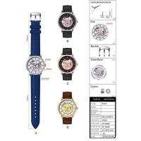 High Quality Leather Watch Manufactures