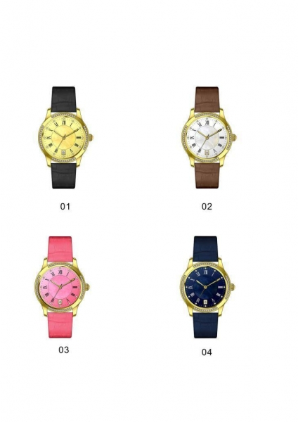 Quality Luxury Diamond Simple Watch New Arrival Watch for sale