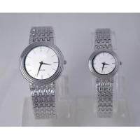 Couple SS Watches
