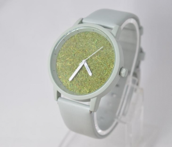 Quality New Watch With Grass Face for sale