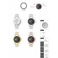 High Quality Stainless Steel Watch Design