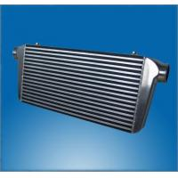Buy cheap Universal Front mount aluminum intercoolers from wholesalers