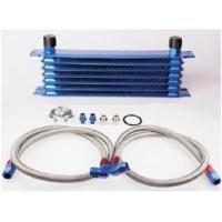Turbo Parts Trust Style Oil Cooler Kit -Type B Manufactures
