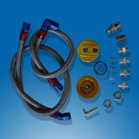 Turbo Parts Oil Cooler Fitting Kit-Type E Manufactures