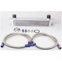 Quality Turbo Parts Mocal Style Oil Cooler Kit -Type B for sale