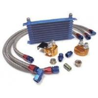 Buy cheap Turbo Parts Trust Style Oil Cooler Kit -Type A from wholesalers