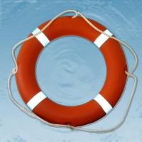Buy cheap 2.5kg life ring from wholesalers