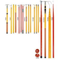 Buy cheap Insulated Operating Rod&Height Measurement Pole from wholesalers