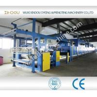 Coating Machine for Different Fabics Manufactures