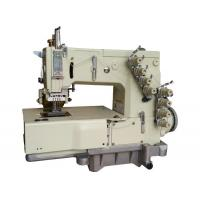 Industrial SewingMachine RB-872 2-needle Needle-feed Lockstitch Sewing Machine