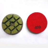 Typhoon Concrete Polishing Resin Pads Manufactures