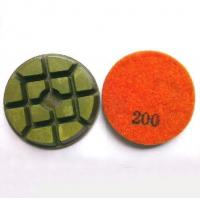 Typhoon Concret Polishing Pads Manufactures