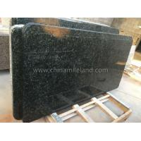 Butterfly Green Granite Custom Island Tops Manufactures