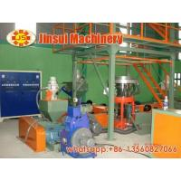 China Three-layer film blowing machine on sale