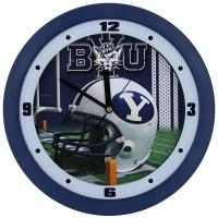 Brigham Young BYU Football Wall Clock Manufactures