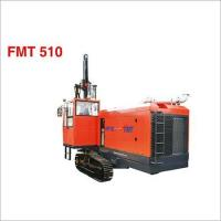 Pneumatic Hydraulic Crawler Drill Manufactures