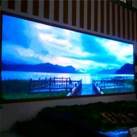 P7.62 full color led display