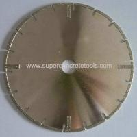Machines 150mm Electroplated Cutting Disc For Marble Manufactures
