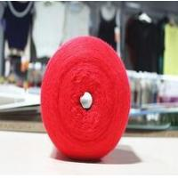 Buy cheap Spandex yarn 100% cotton yarn from wholesalers