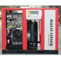 10BAR 100HP Rotary Screw Type Air Compressor Direct Driven Energy Saving Manufactures