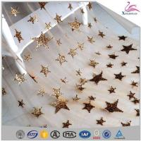 Buy cheap Newest Design Hand Beaded Fabric For Dresses from wholesalers