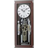 Rhythm Bell Tower 4MJ426WD23 Musical Wall Clock Manufactures